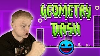 CAPTAIN SUCK - GEOMETRY DASH | LEVEL 1