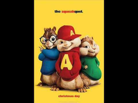 Alvin e os Esquilos Vida Loka Parte 2