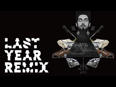 Last Year (Steve Aoki Mainstage Remix) - Borgore