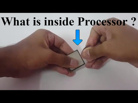 INSIDE Processor ?? || INTEL,AMD,Snapdragon,Mediatek ||