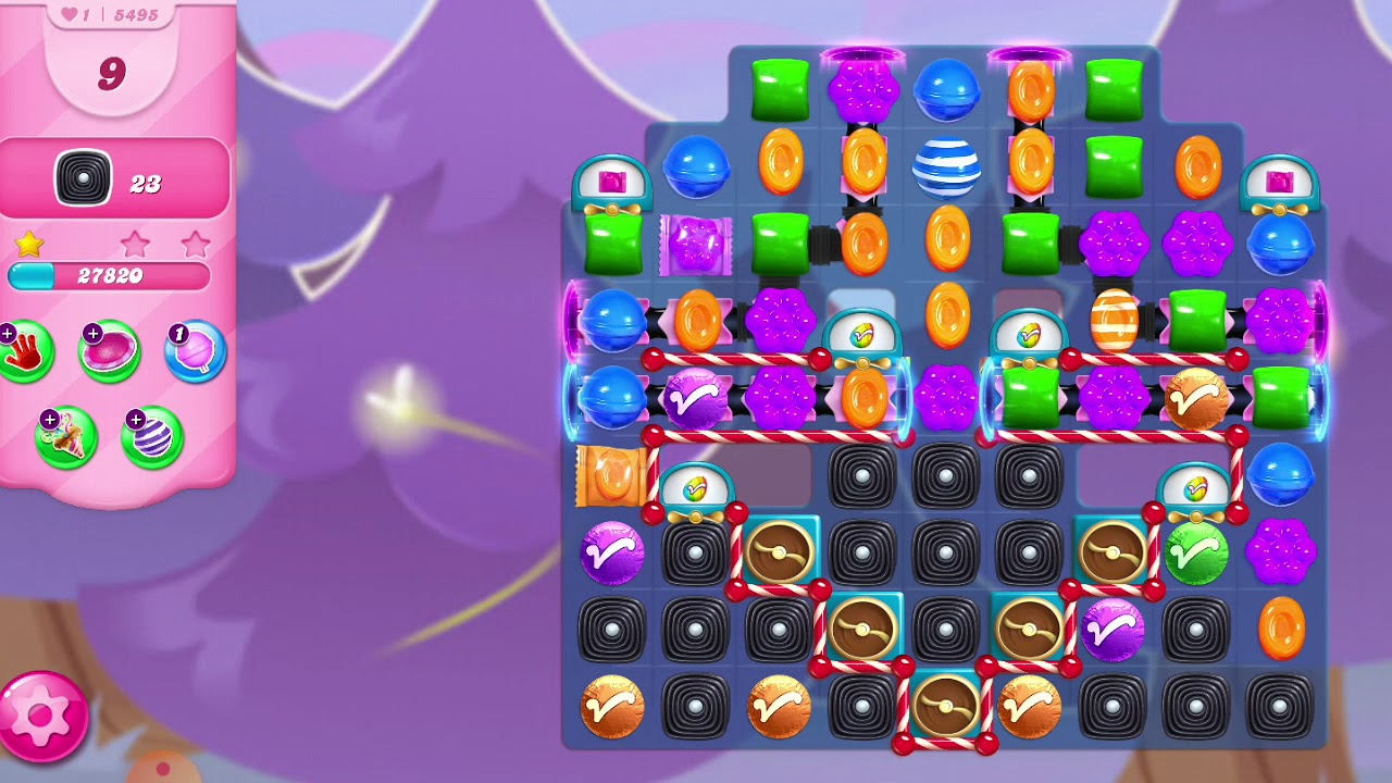 Candy Crush Wieviele Level