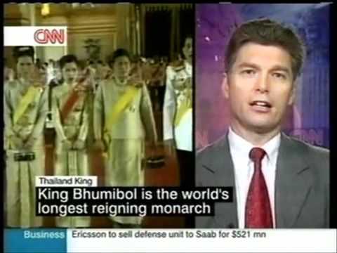 YouTube   CNN   Thailand King
