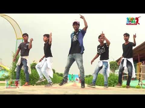 Dil Tumhare Bina Shyam & Dance Group