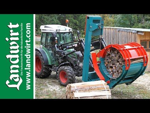 WEST Bündelsäge | landwirt.com