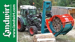 WEST Bündelsäge   landwirt.com