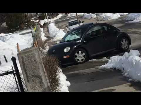 Black Punch Buggy Youtube