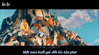 [Lời Việt] Spring Day - BTS