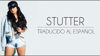 Watch Becky G Stutter video