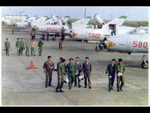 Vietnamese Sukhoi Fitter Su-22