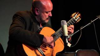 Arturo Zeballos plays EL TULUMBANO,gato de Pablo del Cerro