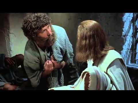 The Jesus Film - Vili / Civili / Fiot / Fiote / Tshivili / Tsivili Language (Congo, Gabon)