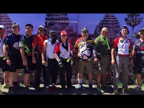 First USPSA AsiaPacific Championship   2016