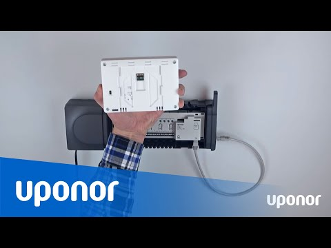 Uponor Smatrix Wave