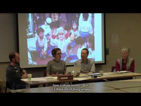 Asian Studies Research Forum for Undergraduates