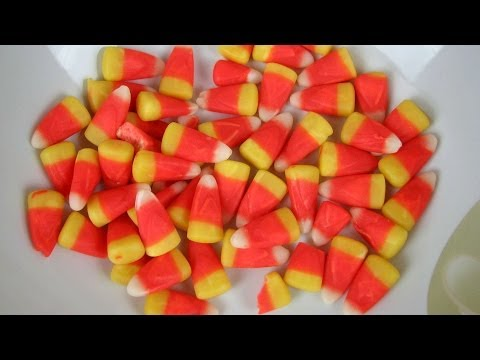 Candy Corn with real Honey - Brach