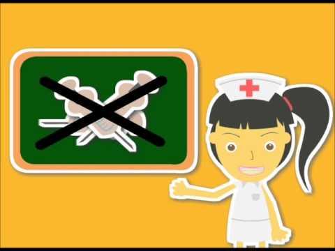 @parpasteam : Video sosialisai HIV/AIDS created by Mutiara Aci Virgianti