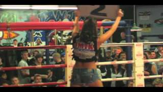 Friday Night Fight Highlights At Jmtk Mma Training Facility In Wichita,ks