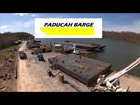 Paducah Barge - Buy, Improve, Sell, And Lease - Marine Equipment Company