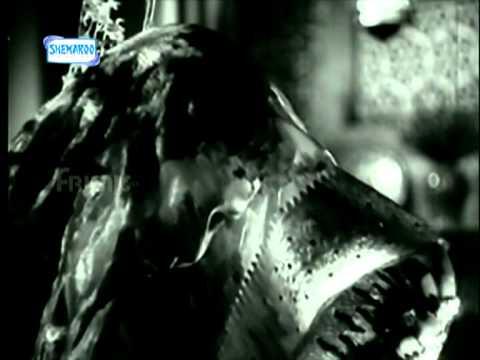 Mahal - Best Hindi Black and White Movie - Madhubala - Bollywood Full Movie