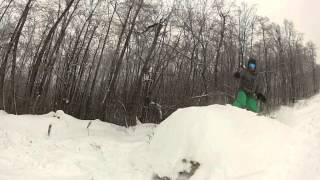 видео Жигулевские горы: отдых в заповедных местах
