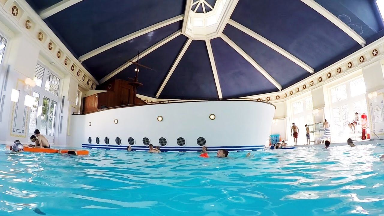 Image result for newport bay club pool times