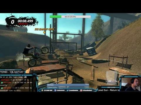 [X1] Trials Fusion - Grinding for Top #30 global Kreygasm