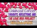 Childhood Cancer - PART 2