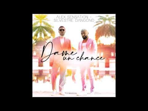 Dame Un Chance- Alex Sensation Feat Silvestre Dangond VALLENATO 2020