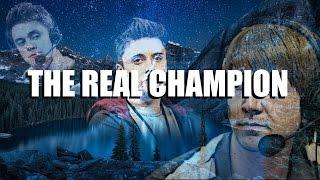 DJ Plug - The Real Champion