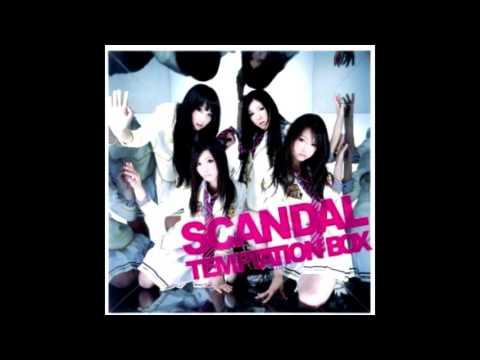 SCANDAL (スキャンダル) - GIRLism