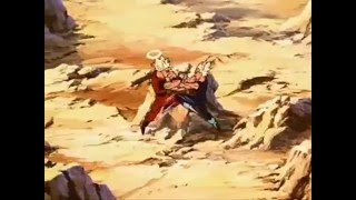 vuclip Goku vs Vegeta