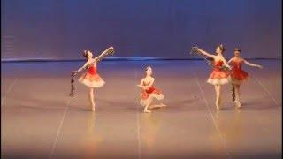 Научиться танцевать в Москве мечта американки. Новости Мытищи от 9 марта 2016 г. Первый Мытищинский(, 2016-03-10T08:28:30.000Z)