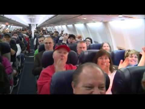 Lobos fans descend on Las Vegas for Mountain West Conference tournament