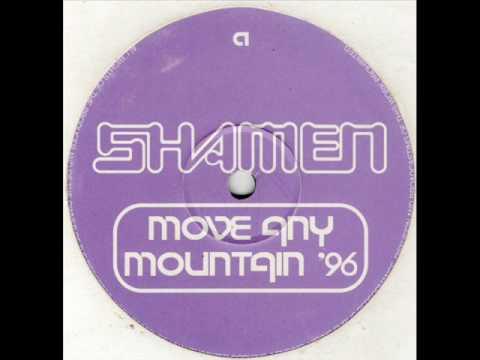 Shamen 'Move Any Mountain' (Remix)