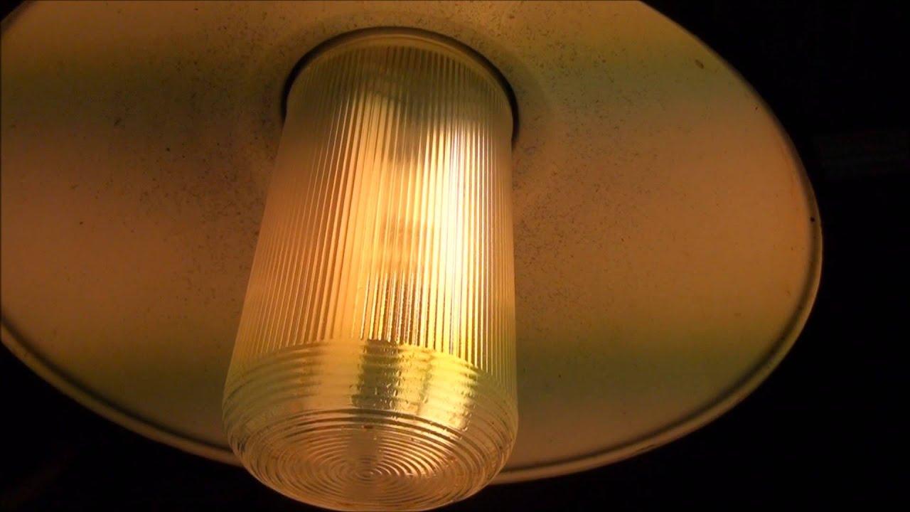 Philips prismatic compact fluro lightbulb youtube philips prismatic compact fluro lightbulb arubaitofo Gallery