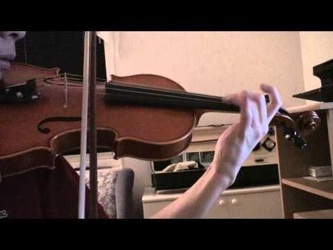 Mozart, Alla Turca Violin