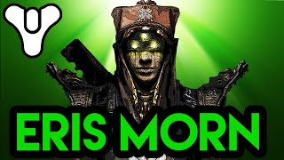 Destiny Lore: Eris Morn and Crota
