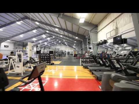 Nebraska ELITE Sports and Fitness