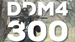 Daniel Defense DDM4 300  | FIRST MAG REVIEW