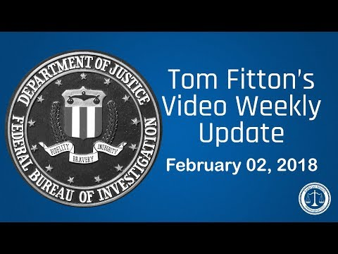 JW Pres. Tom Fitton on FISA Memo, ANOTHER Russian Dossier, McCabe Out of FBI, & FISA Doc Lawsuit