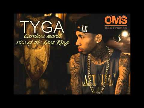 Tyga Ft.  Lil Wayne -  Lay You Don [HQ]