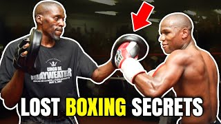 Roger Mayweather - KEYS TO BOXING | The Black Mamba