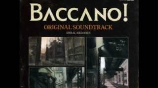 Baccano! Original Soundtrack - 21 Owaru Koto no Nai Kaidan