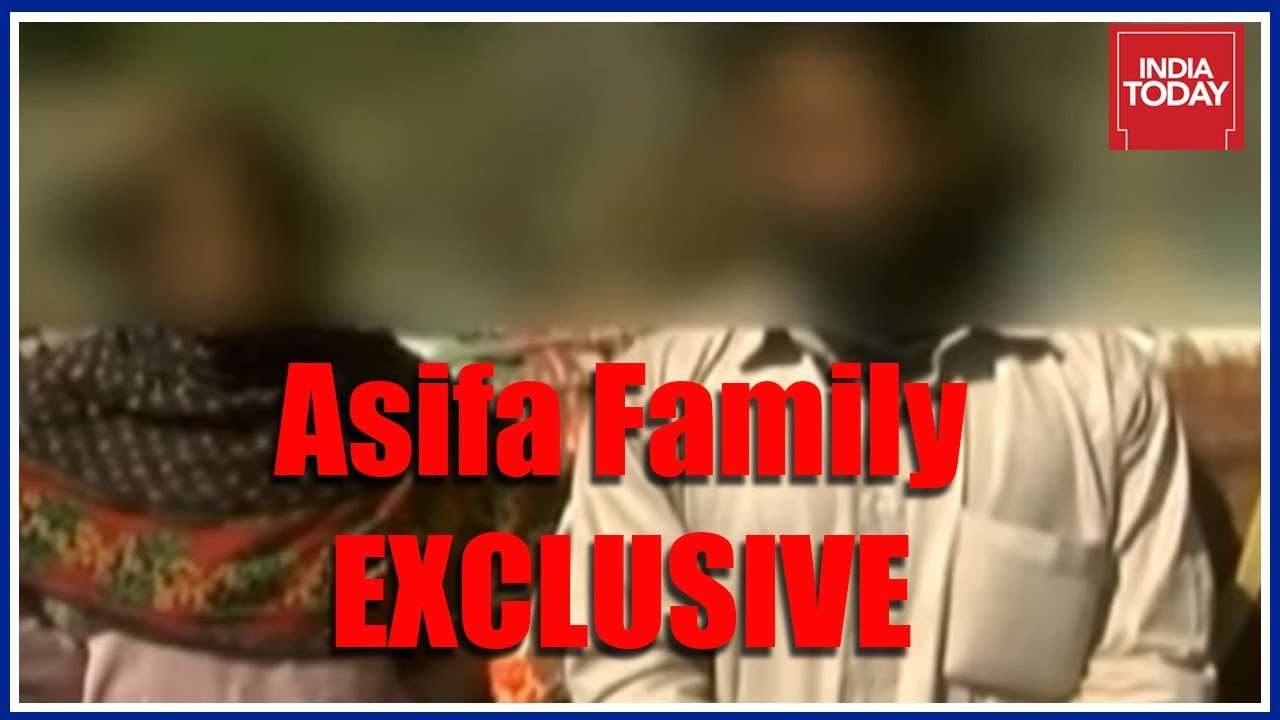 Kathua Rape Victim's Family Speaks To India Today From New Home In Samba