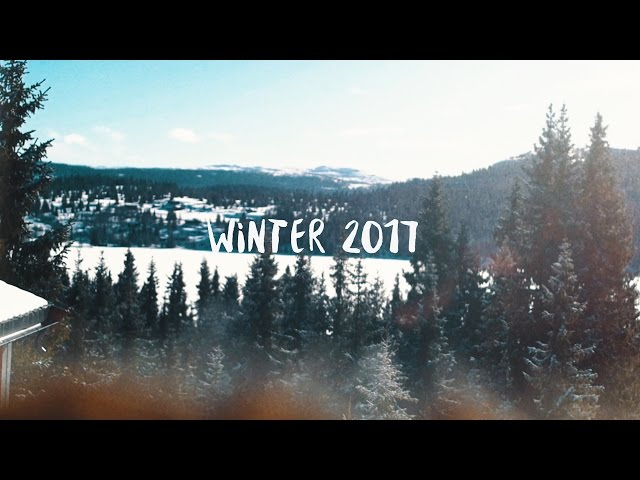 Norway Winter Vibes 2017 [4K]