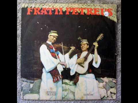 Fratii Petreus - Invartita de pe Mara