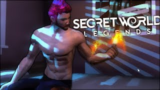 Let Try Something NEW!!! | SECRET WORLD LEGENDS (Early Access) | F2P MMORPG Multiplayer Lets Play #1