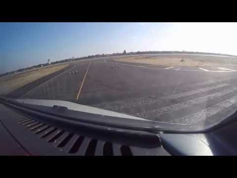 Fastjet Zimbabwe Inaugural flight A319 HD