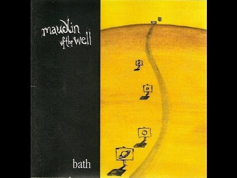 maudlin of the Well - Bath [2001] FULL ALBUM