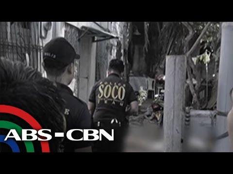 TV Patrol: 4 patay sa pamamaril sa Pasig